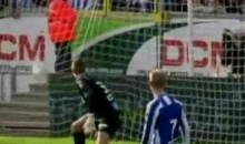 K.V. Kortrijk's Dalibor Veselinović Scores A Bicycle Kick Beauty (Video)