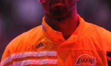 Lakers Kobe Bryant Hilarious Mask Meme Photos
