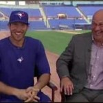 arencibia kurkjian impersonation