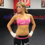 brittney palmer workout