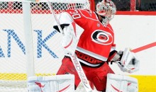 Stat Line Of The Night — 3/14/12 — Cam Ward