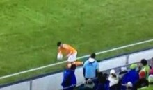 Houston Dynamo's Colin Clark Suspended Three Games For Homophobic Slur (Video)