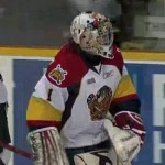 connor crisp goalie