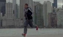 "David Backham, Derrick Rose And Lionel Messi Star In Adidas' New ""We All Run"" Commercial (Video)"