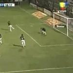 diego sosa own goal