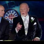 don cherry challenge brian burke to fight