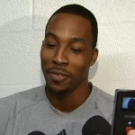 dwight howard barkley impersonation