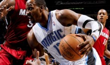 Stat Line Of The Night — 3/13/12 — Dwight Howard