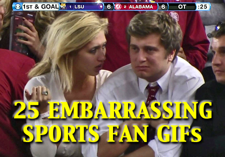 embarrassing sports fan gifs
