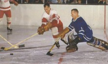 This Day In Sports History (March 12th) – Gordie Howe