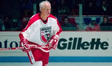 This Day In Sports History (March 14th) — Gordie Howe