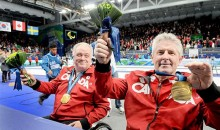 Canadian Paralympics Curler Jim Armstrong Banned For Dopping