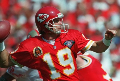 joe montana kansas city chiefs