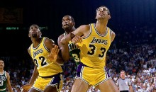 This Day In Sports History (March 20th) — Kareem Abdul-Jabbar