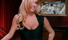 Kate Upton And Justin Verlander Star In Another MLB 2K12 Commercial (Video)