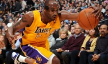 Stat Line Of The Night — 2/29/12 — Kobe Bryant