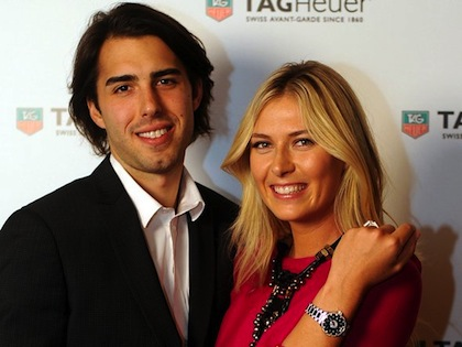 maria-sharapova-and-sasha-vujacic