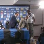 mario balotelli press conference