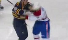 Frozen Fisticuffs Fight Of The Night — Staubitz vs. McCormick — 3/21/12