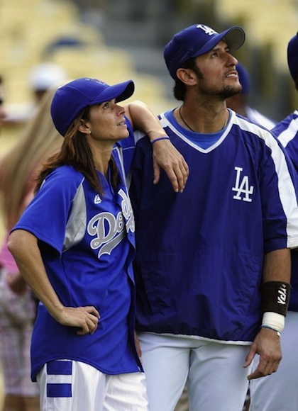 mia hamm and nomar garciaparra