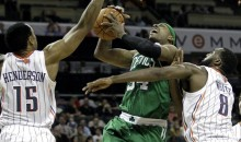 Stat Line Of The Night — 3/26/12 — Paul Pierce