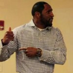 ray lewis stanford speech