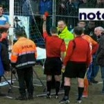 red card stretcher