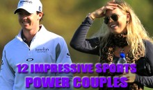 12 Impressive Sports Power Couples