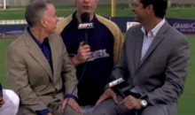 Now It's Tim Dillard's Turn To Do A Tim Kurkjian Impersonation (Video)