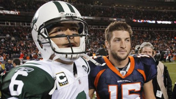 tim tebow jets