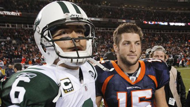 Tim Tebow Is A Jet! Sean Payton Suspended For 2012! WTF Just Happened?