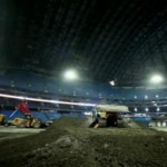 toronto supercross track