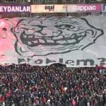 turkish soccer troll face