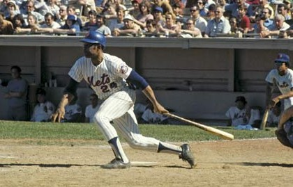 willie mays new york mets
