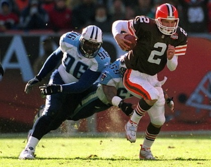 #10 tim couch nfl draft bust