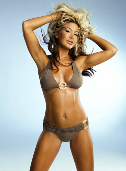 michelle damon (johnny damon - free agent)