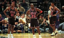This Day In Sports History (April 16th) — Chicago Bulls