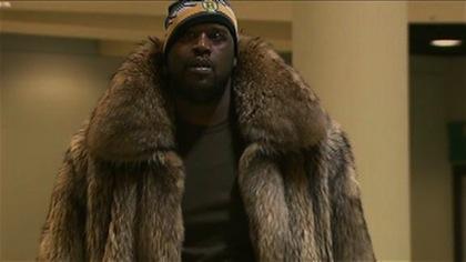 #3 shaq fur coat