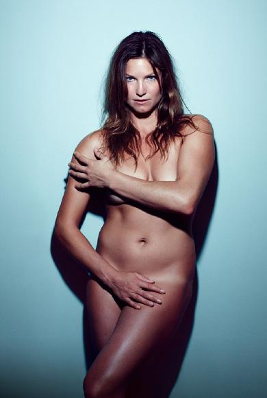 Jackie kenndy nude hustler