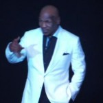 Mike Tyson Undisputed truth