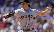Stat Line Of The Night — 4/9/12 — Barry Zito