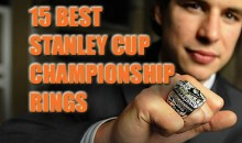 15 Best Stanley Cup Champion Rings