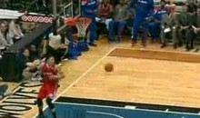 Blake Griffin Missed A Breakaway Dunk Last Night (Video)