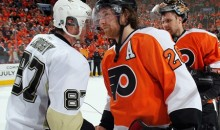 Stat Line Of The Night — 4/22/12 — Claude Giroux