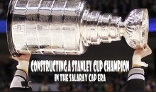 Building A Stanley Cup Champion In The Salary Cap Era (Infographic)