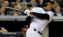 Stat Line Of The Night — 4/19/12 — Curtis Granderson