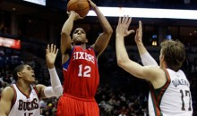 Stat Line Of The Night — 4/25/12 — Evan Turner