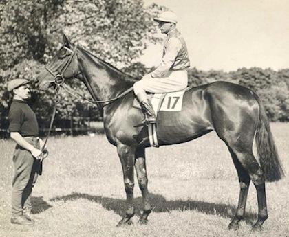 frank hayes jockey