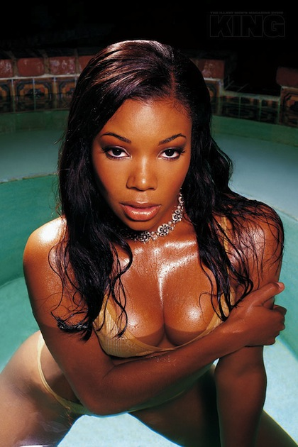 gabrielle union (derek jeter girlfriend)