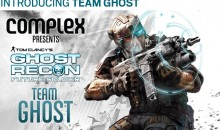 "PROMO: ""Ghost Recon Future Soldier"" Is Finally Here, And Kevin Love Wants You On His Team"